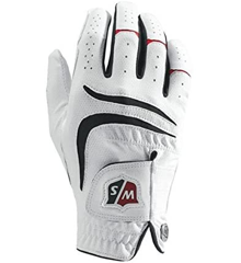 Wilson Staff - Grip Plus Glove ( Male ) Right Handed