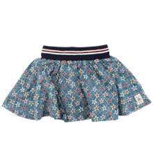 Small Rags - Skirt with Print