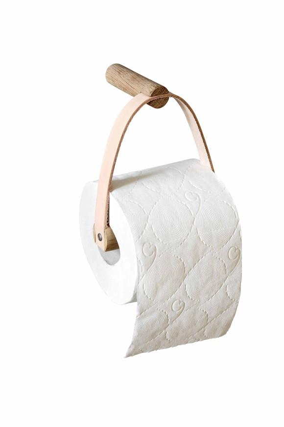 By Wirth - Toiletpapir Holder- Natur