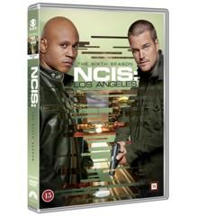 NCIS: Los Angeles - Sæson 6 - DVD