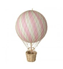 Filibabba - Air Balloon 20 cm - Pink (FI-20B025)