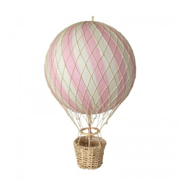 Filibabba - Luftballon 20 cm - Pink