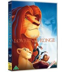 Disneys Løvernes konge - DVD