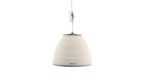 Outwell - Orion Lux  Lamp - Cream White (650865)