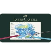 Faber-Castell - Watercolour pencil Albrecht Dürer tin of 120 (117511)
