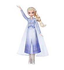 Frozen 2 - Singing Doll - Elsa (E6852EW0)