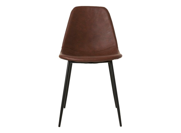 House Doctor - Found Chair - Brown (209340200)