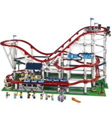 LEGO - Creator - Rutsjebane (10261)