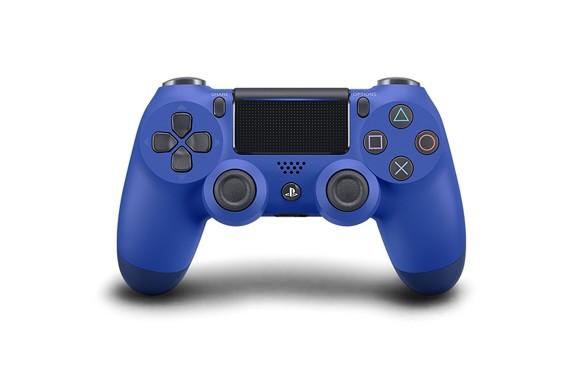New Sony Dualshock 4 Controller v2 - Blå