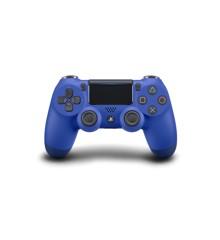 Sony Dualshock 4 Controller v2 - Blauw