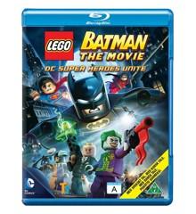LEGO Batman - The Movie (Blu-Ray)
