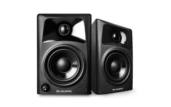 M-Audio - AV32 - Aktiv Studie Monitor (Sæt)