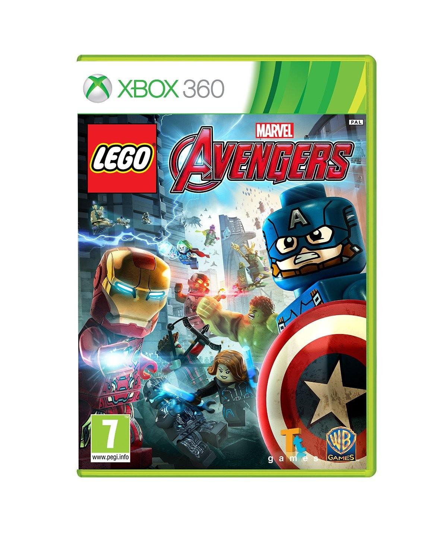 Koop LEGO: Marvel Avengers