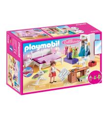 Playmobil- Soveværelse med syhjørne (70208)