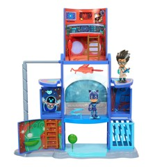 PJ Masks - Transformation HQ Playset (10-95255)