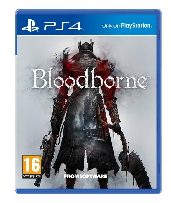 Bloodborne (Nordic)