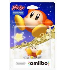 Nintendo Amiibo Figurine Waddle Dee (Kirby Collection) (JPN)