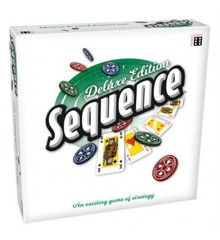 Sequence Deluxe Edition