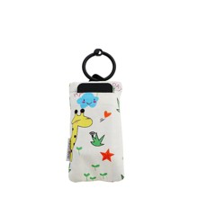 RadiCover - Babyalarmpose - Anti Stråling - Small - Babyprint