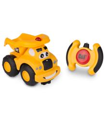 Caterpillar - RC E-Z Machine, Haulin Harry