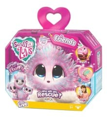 Scruff-a-Luv - Candy Floss