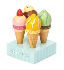 Le Toy Van - Ice Cream Set (LTV328)
