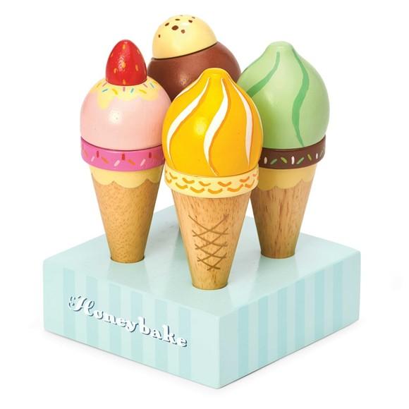 Le Toy Van - Ice Cream Set (LTV328)