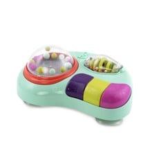 B. Toys - Whirly Pop Aktiviteslegetøj med sugekop (1464)