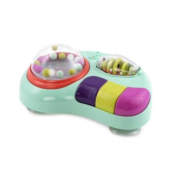 B. Toys - Whirly Pop Suction Toy (1464)