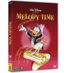 Melody Time - Disney classic #10