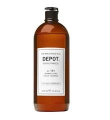 Depot - No.101 Normalizing Daily Shampoo 1000 ml