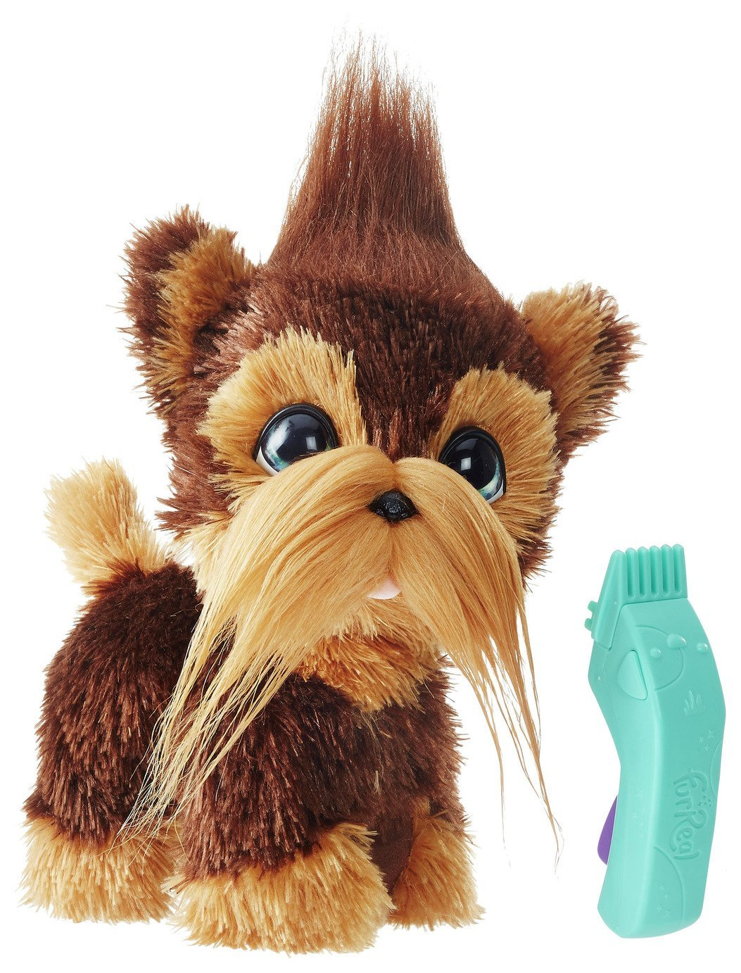 FurReal - Shaggy Shawn Haircut Pup (E0497)