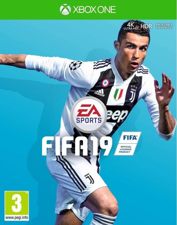 FIFA 19 (Nordic)