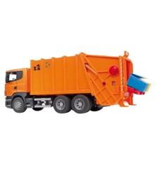 Bruder - Scania R Series Garbage Truck (BR3560)