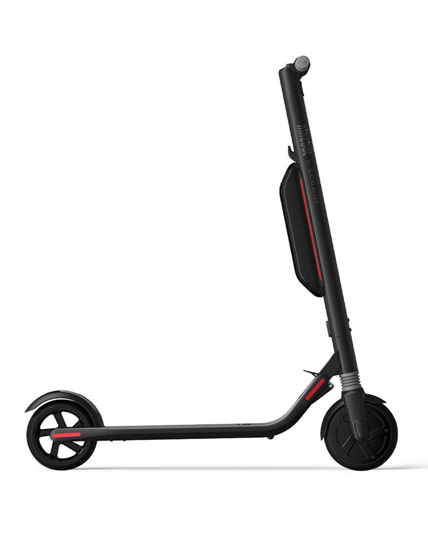 Segway - ES4 - Ninebot Kick Scooter
