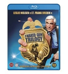 Naked Gun Trilogy, The (3-disc) (Blu-ray)