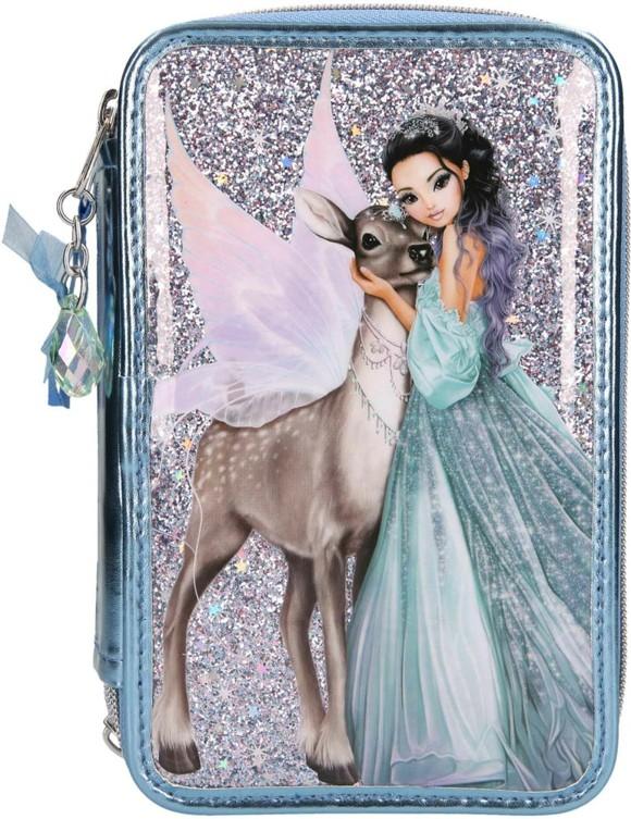 Top Model - Fantasy Trippel Penalhus - Isprinsesse