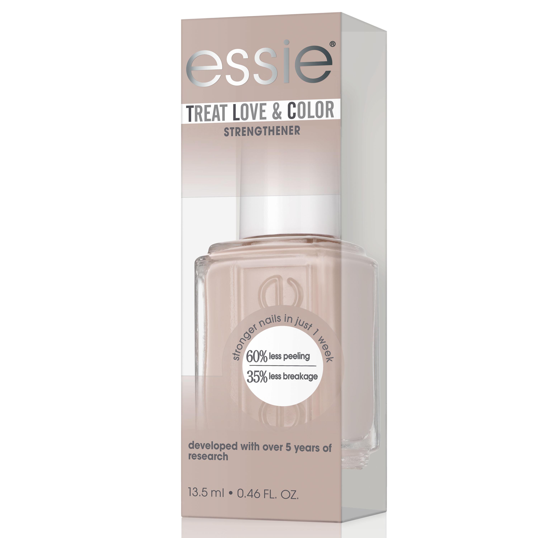 Essie - Treat Love & Color Strengthener Neglelak 13,5 ml - 70 Good Lighting