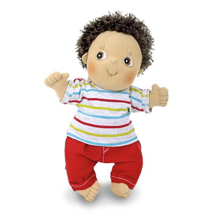 Rubens Barn - Rubens Cutie Puppe - Charlie, 32cm