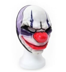 "Payday 2 Face Mask ""Chains"""