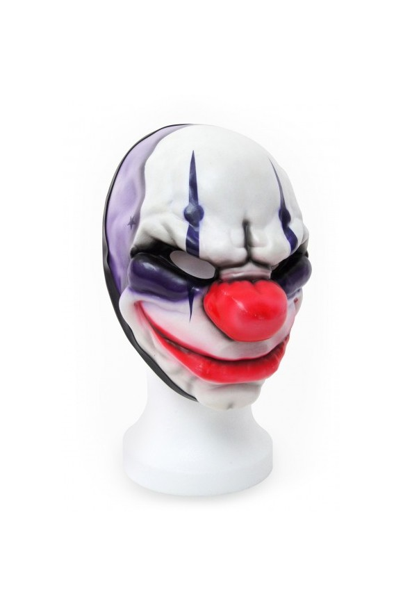 """Payday 2 Face Mask """"Chains"""""""