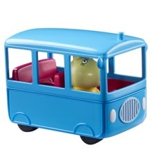 Peppa Pig - Vehicle School Bus