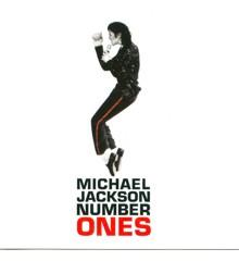 Michael Jackson – Number Ones - CD