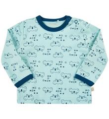 MINYMO - T-Shirt Langærmet m. AOP