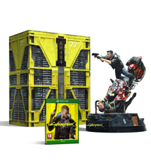 Cyberpunk 2077 (Collector's Edition)