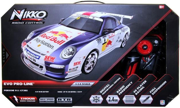 Buy Nikko Porsche 911 Gt3 Rs