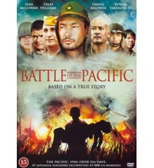 War in the Pacific - DVD