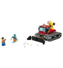 LEGO City - Snow Groomer (60222)