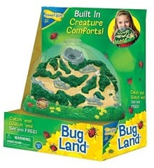 Insect Lore - Bug Land (60076)