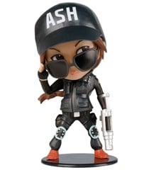 ​Six Collection Merch Ash Chibi Figurine​